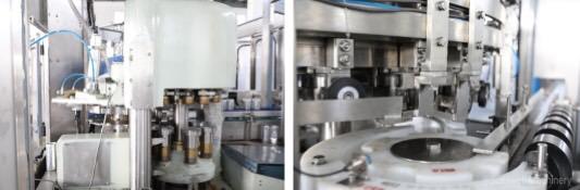 9,000 CPH罐头生产线