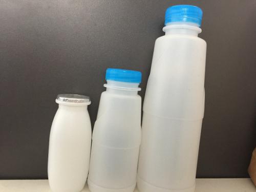 PE牛奶瓶